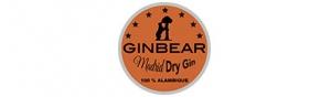 Gin Bear